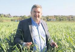 Çeşme'de hem çevreye hem tarıma destek
