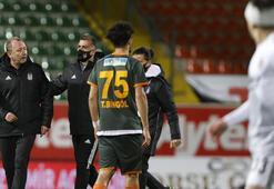 Son dakika | Beşiktaş Teknik Direktörü Sergen Yalçın PFDKya sevk edildi