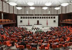 Son dakika: Cumhurbaşkanlığının 2021 yılı bütçesi kabul edildi