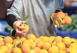 Portakal az fiyat yüksek