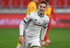 Bursaspora 4 golle turu getiren Batuhan Kör: 4 gol atacağımı hiç hayal etmemiştim