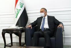 Irak Başbakanı Kazımi yarın Ankara'yı ziyaret edecek