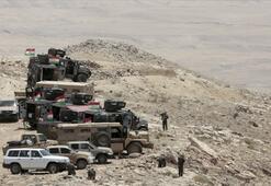Son dakika: YPG/PKKdan Peşmerge güçlerine ağır silahlarla saldırı