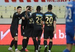 Yeni Malatyaspor kupada final hedefliyor