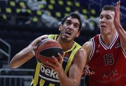 Fenerbahçe Beko, Zalgiris virajında
