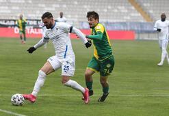 BB Erzurumspor-Esenler Erokspor: 5-1