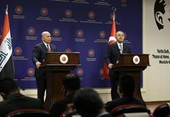Son dakika... Çavuşoğlu: PKKnın Iraktan tamamen temizlenmesi için destek vereceğiz