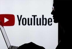 Son dakika: YouTubedan flaş Türkiye kararı