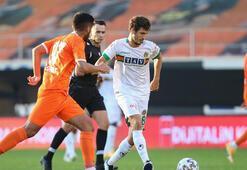Aytemiz Alanyaspor - Adanaspor: 5-1
