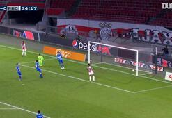 Antonynin PEC Zwolleye attığı gol