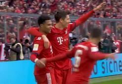 Bir göz atalım | Bayern Münihin Wolfsburga attığı en iyi goller