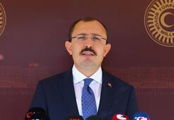 Son dakika... AK Partili Muş açıkladı Kanun teklifi Meclise sunuldu