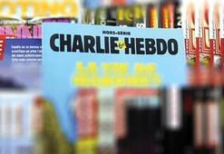 Charlie Hebdo davasında 14 zanlıya ceza yağdı