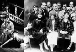 Türkiye'nin tiyatro tarihine yolculuk