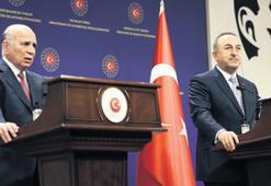 Ankara'nın 'Irak' mesaisi