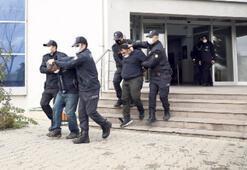 Polise saldıranlar KHK'lı polis çıktı