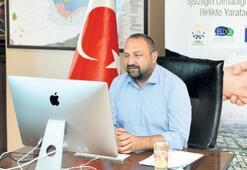 Çiğli Belediyesi'nin kariyer sitesine ilgi
