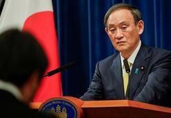 Japonyada Başbakan Suga özür diledi