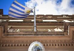 Uruguay geçici sınır kapatma kararı aldı