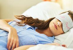 Uyku problemi yaşayanlarda bu hastalık görülüyor