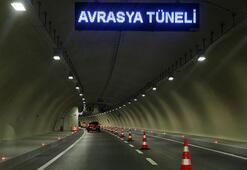 Avrasya Tüneline uluslararası inovasyon ödülü