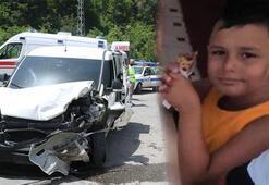 10 yaşındaki Eymen'in ölümüne sebep olan hemşire, hakim karşısına çıkacak