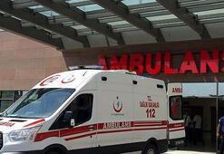 Sahte alkol kabusu geri döndü 3 kişi hastaneye kaldırıldı