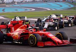 FIA, Formula 1de 2021 sezonu takvimini onayladı