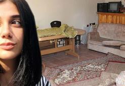 Pınar Gültekinin öldürüldüğü bağ evinde keşif yapılacak