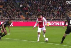 Ajaxın ADO Den Haaga attığı en iyi goller