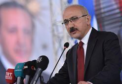 Bakan Elvan: Sigortalılara 74 milyon lira tazminat ödendi
