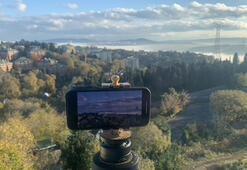 Ünlü fotoğrafçıların objektifinden İstanbul