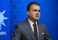 AK Parti Sözcüsü Çelikten FETÖnün 17-25 Aralık yargısal darbe girişiminin yıl dönümü açıklaması