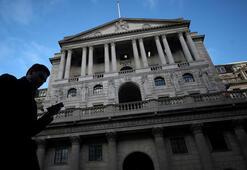 BoE politika faizini değiştirmedi