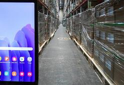 Son dakika MEBden 15 ile 50 bin 500 tablet bilgisayar