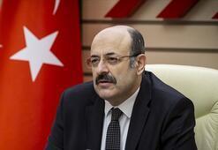 Son dakika YÖK Başkanı Saraçtan Ebubekir Sofuoğlunun skandal sözlerine tepki