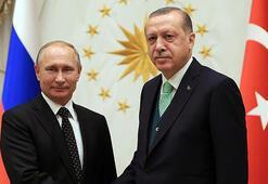 Rusya Devlet Başkanı Putin: Erdoğan sözünde duran adamdır