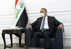 Son dakika... Irak Başbakanı: Türkiyeyi tehdit eden oluşuma müsaade etmeyiz