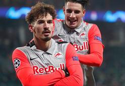 RB Leipzig, Dominik Szoboszlaiyi transfer etti