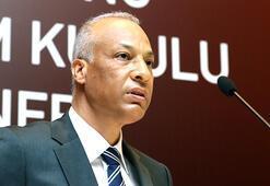 Son dakika - MHK Başkanı Serdar Tatlı açıkladı Fatih Terim...