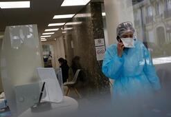 Fransada son 24 saatte 18 binden fazla Kovid-19 vakası tespit edildi