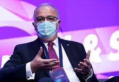 Mehmet Akif Üstündağ: 'Voleybol  kurumsal marka'