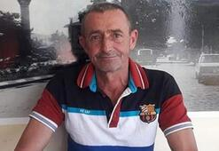 Evinde ölü bulunan vatandaşın cinayete kurban gittiği ortaya çıktı