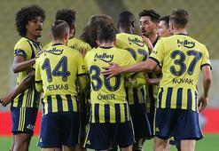 Fenerbahçe, Süper Ligde yarın Gaziantep FKye konuk olacak