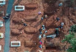 Son dakika: İstanbulda mezar fiyatları arttı