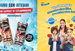 Tüketiciler iyi yaşam dedi, Nestlé'nin Türk mühendisleri geliştirdi