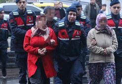 Kayıp Gülsüm ninenin cinayet davasında, yasak aşk itirafı