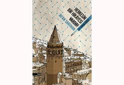 2020 Everest İlk Roman Ödüllü Herkesin Bir Hikâyesi Vardır çıktı