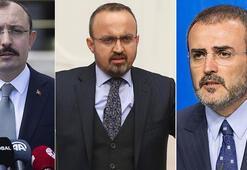 AK Partiden CHPli Özgür Özele tepki