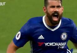 Bir göz atalım | Diego Costadan son dakikada galibiyet golü...